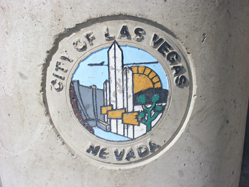 Las Vegas Detention Center Inmate Search - City of Las Vegas Nevada Logo