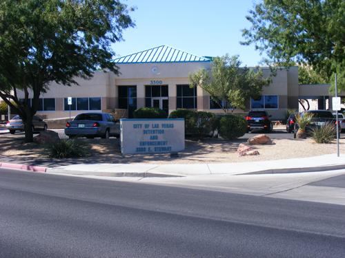 City Detention Center Las Vegas Nv