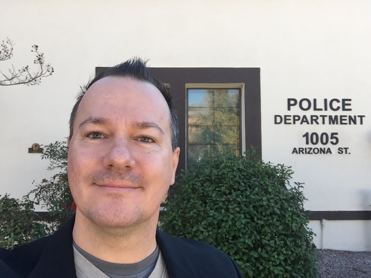 Boulder City Bail Bonds and Detention Center